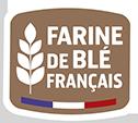 Farine de blé Français