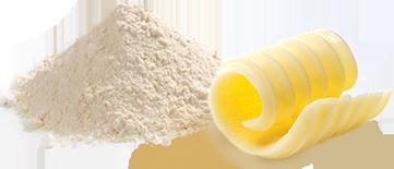 Beurre pâtissier