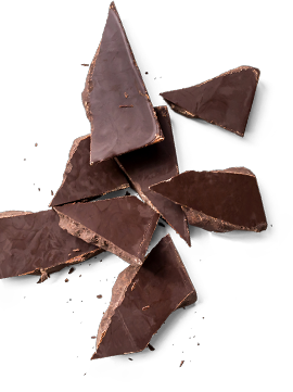 Chocolat 70% de cacao