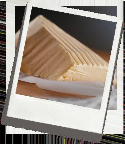Baratte de beurre