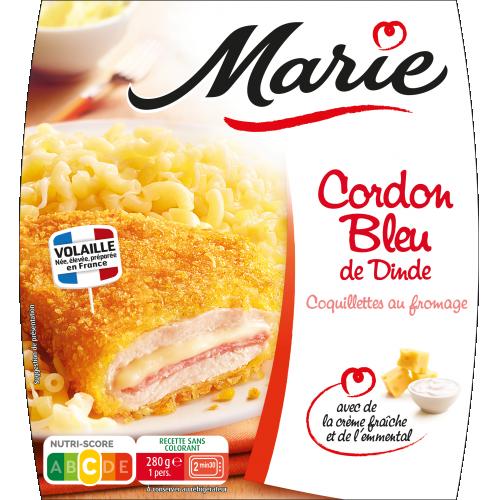 Cordon bleu Marie
