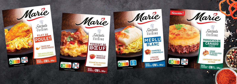 Marie Plats Cuisines Repas Savoureux Faciles Varies Cusine