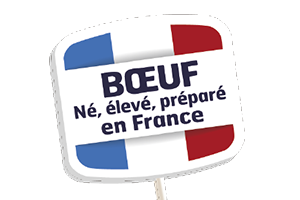 Marie Bœuf  né élevé et préparé en France