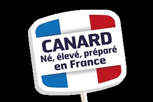 Marie Canard  né élevé et préparé en France
