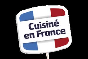 Marie cuisiné en France