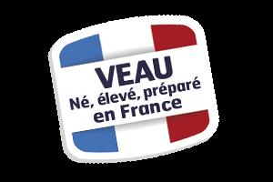 Marie Veau né élevé et préparé en France