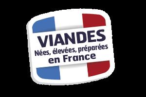 Marie Viandes nées élevées et préparées en France